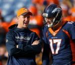 Peyton Manning, Brock Osweiler