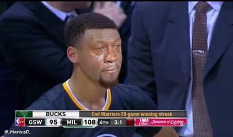 Sad Jordan Curry
