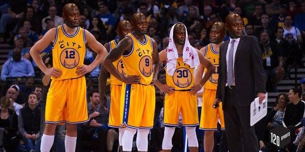 Sad Jordan Warriors