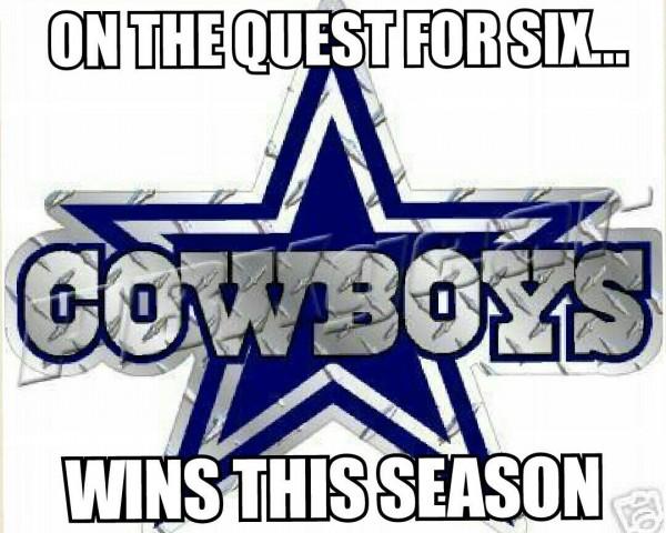 Six Win Season