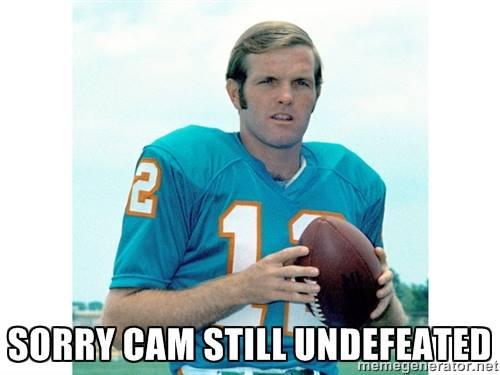 Sorry Cam