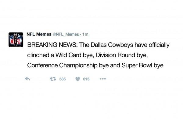 Special Cowboys