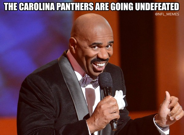 Steve Harvey Prediction