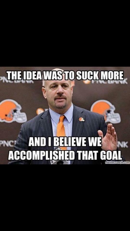 The Browns Idea