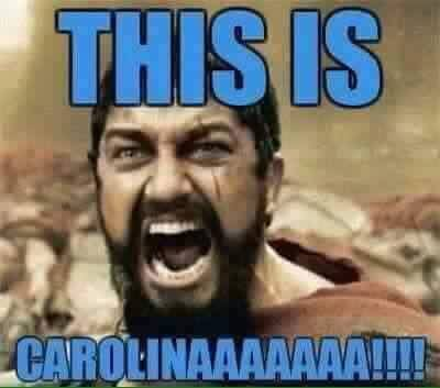 This is Carolina