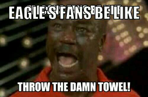 Throw the Damn Towel 2