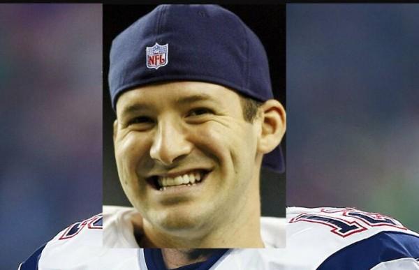 Tony Romo Brady