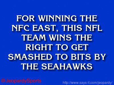 Who are the Redskins