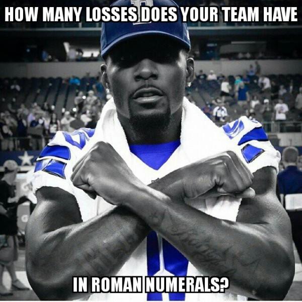 X losses