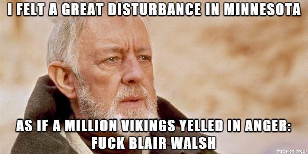 Obi Wan Vikings