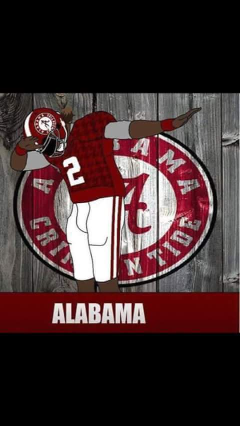 Alabama Dab