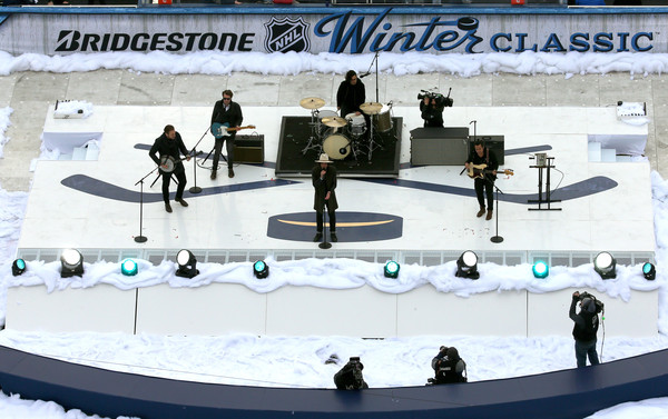 American Authors Winter Classic