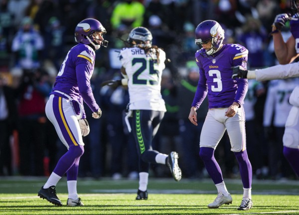 Blair Walsh Miss