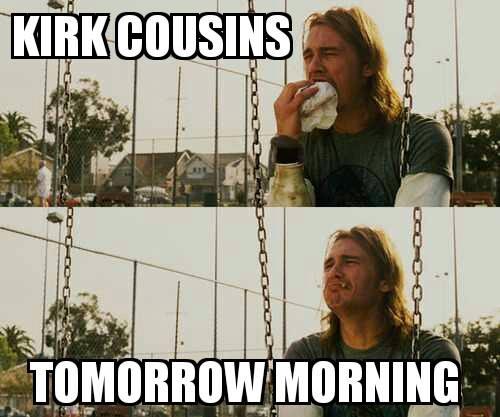 Cousins 2moro
