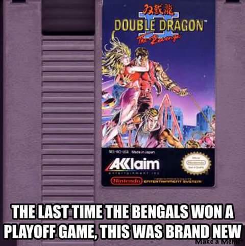 Double Dragon Meme