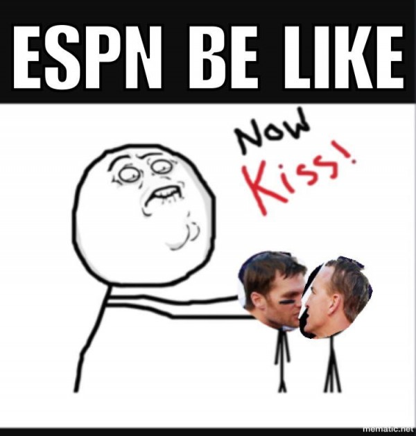 ESPN be LIke