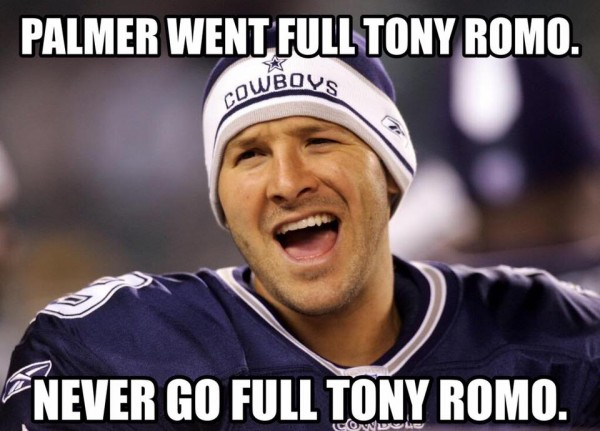 Full Tony Romo