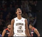 Georgia Tech Yellow Jackets Basketball