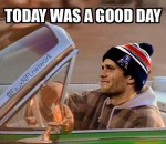 Good Day Tom Brady