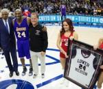 Kobe Bryant Philadelphia