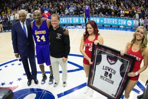 NBA Rumors - Los Angeles Lakers & Philadelphia 76ers Taking