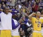 LSU beat Kentucky
