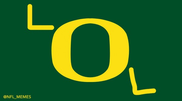 Lol Oregon