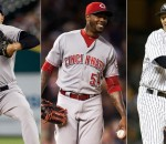 New York Yankees Closers