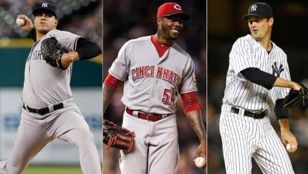 New York Yankees Closers