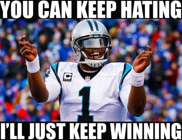 Newton keeps Winning