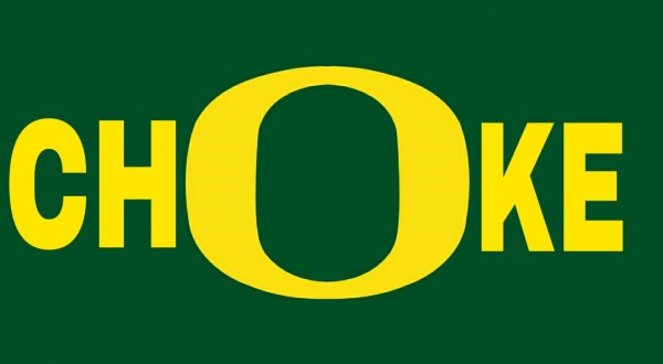 Oregon Choke