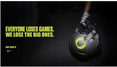 Oregon Loses Big Games