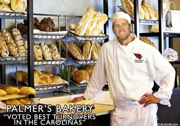 Palmer's Bakery