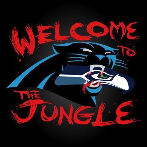 Panthers Jungle
