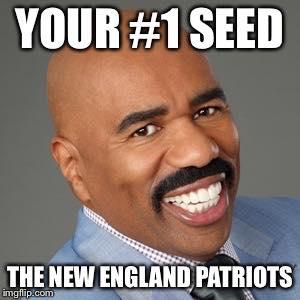 Patriots #1