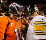 Peyton Manning, Ben Roethlisberger