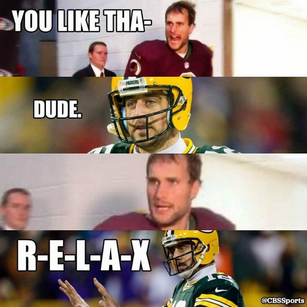 R-E-L-A-X