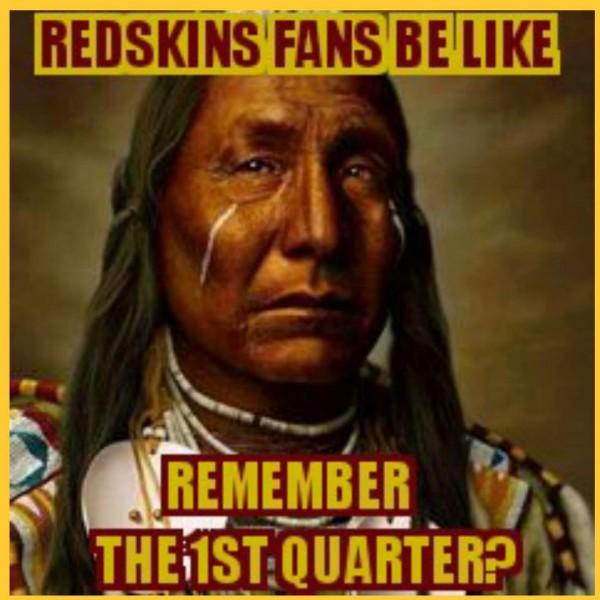 Remembering the 1st quarter