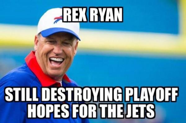 Rex Ryan Meme