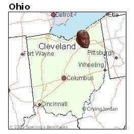 Sad Cleveland