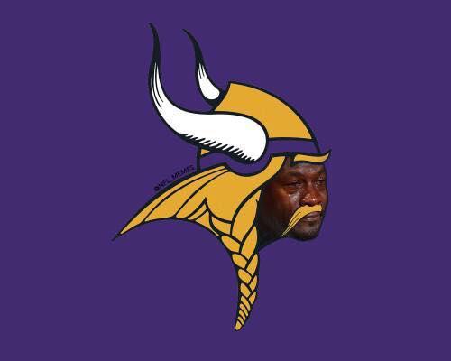Sad Jordan Viking