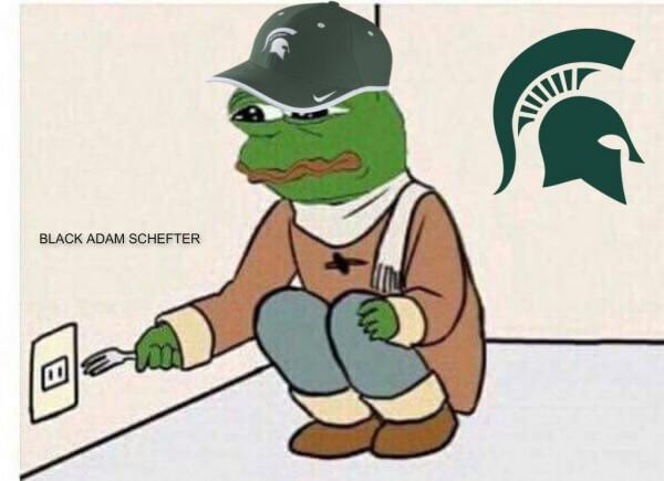 Sad State Fan