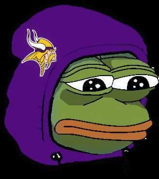 Sad Vikings