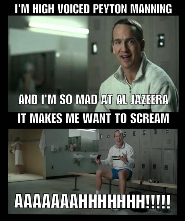 Screaming Manning