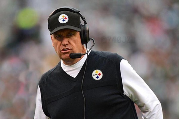 Steelers Ryan Head Coach