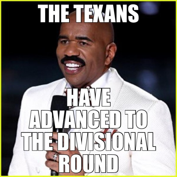 Steve Harvey announces