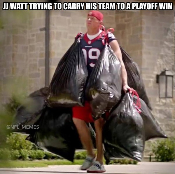 Watt Trash