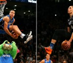 Aaron Gordon, Zach LaVine