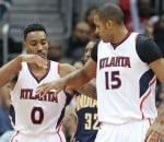 Al Horford, Jeff Teague