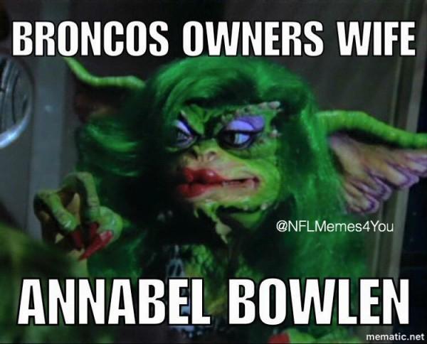 Annabel Bowlen Meme